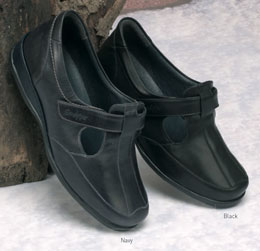 3851a460546 Sandpiper Wide Fitting Ladies Shoes from Safe Hands Mobility - your ...